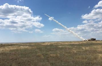 РФ официально угрожает сбивать украинские ракеты возле Крыма