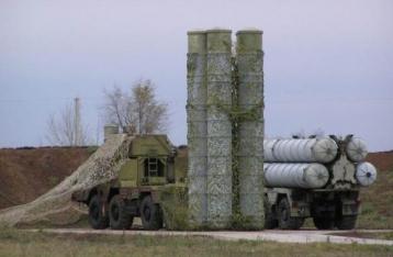 В Украине стартовали учения с ракетными стрельбами возле Крыма