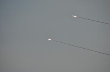 Учения возле Крыма: Украина успешно запустила 16 ракет