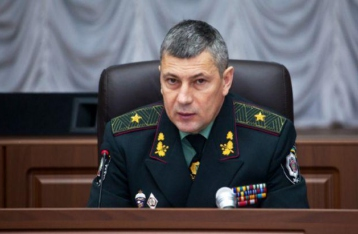 Начался видеодопрос Шуляка о расстрелах на Майдане