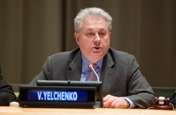 Ельченко: РФ использует на Донбассе те же методы, что и в Сирии