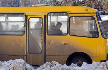 Проезд в киевских маршрутках может подорожать до 8 гривен