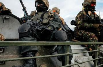 Рада разрешила военным разрывать «бессрочные» контракты