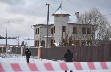 После перестрелки в Княжичах отстранены 25 полицейских
