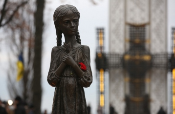 ВР призвала демократический мир признать Голодомор геноцидом украинцев