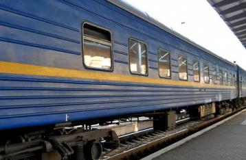 «Укрзализныця» с 11 декабря вводит новый график движения поездов