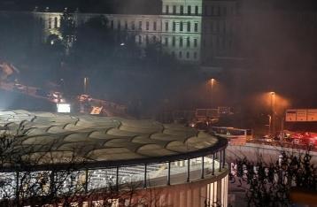 Теракт в Стамбуле: 29 погибших, 166 раненых