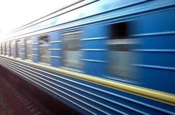В Украине запустили новый график движения пассажирских поездов