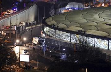 Теракт в Стамбуле унес жизни 38 человек