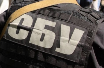 Нардеп, подозреваемый в миллионных хищениях, ударил СБУшника