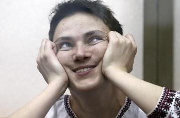 Савченко и лидеры «ДНР/ЛНР» не участвовали в работе контактной группы