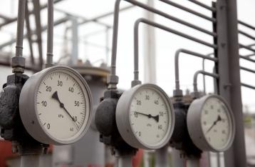 «Укртрансгаз»: «Газпром» не соблюдает давление на входе в ГТС Украины