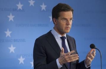 СМИ: Рютте хочет ограничить действия Украины на саммите ЕС