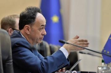 Посол ЕС: «Голландские трудности» будут решены на этой неделе