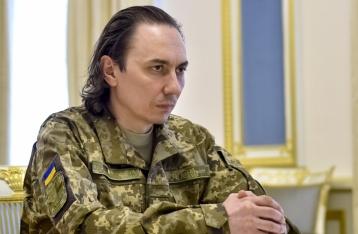 СБУ: Освобожденный из плена Безъязыков работал на российские спецслужбы