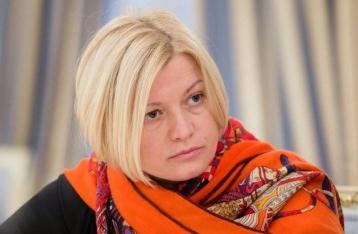 Украина созывает 14 декабря скайп-конференцию по освобождению заложников