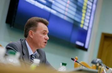 Холодницкий подписал подозрение главе ЦИК