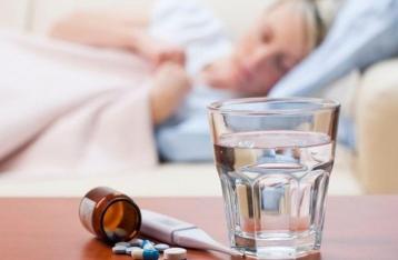 В 11 областях Украины – эпидемия гриппа