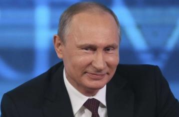СМИ: Путин лично участвовал во вмешательстве в выборы в США