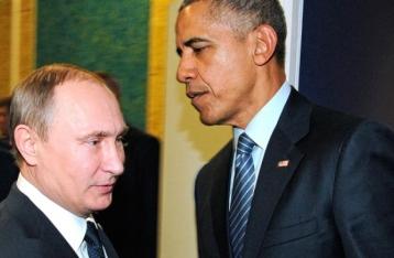 Обама пообещал ответить РФ за вмешательство в выборы