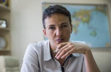 «Батькивщина» не будет лишать Савченко депутатского мандата