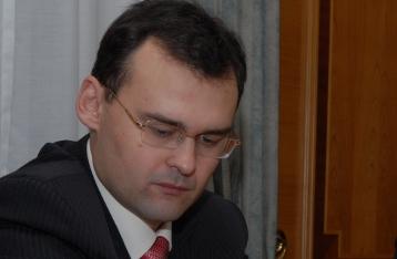Андрей Блинов: Бюджет следующего года напряженный, но реалистичный