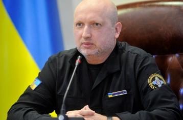 Турчинов: Особого статуса у Донбасса не будет
