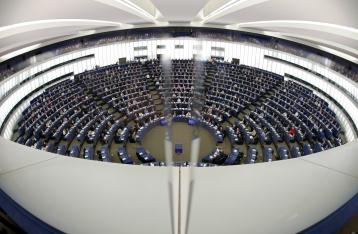 На сайте ЕП убрали дату голосования по безвизу для Украины