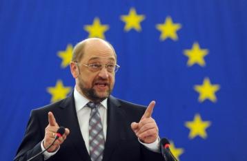 Шульц подтвердил готовность Европарламента проголосовать за безвиз