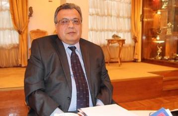 В Анкаре в результате нападения убит посол РФ