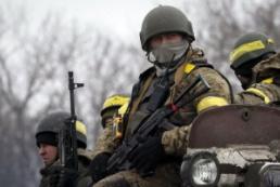 ВСУ отбили новую атаку НВФ под Светлодарском