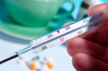 Эпидемия гриппа охватила уже 17 областей Украины