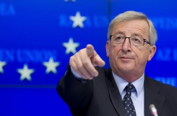 Юнкер: Украина получит безвиз в течение нескольких недель