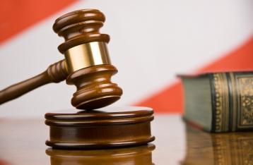ВР приняла закон о Высшем совете правосудия