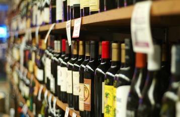 В Украине с 1 января подорожает алкоголь