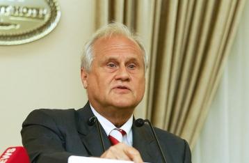 В Минске договорились о прекращении огня на Донбассе с 24 декабря