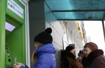 Шлапак: До конца дня «ПриватБанк» снимет все ограничения