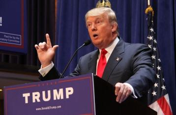 Трамп выступил за расширение ядерного арсенала США