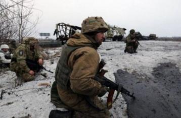 Генштаб: ВСУ вновь понесли потери на Светлодарской дуге