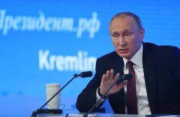 Путин объяснил, почему нет обмена пленными «всех на всех»