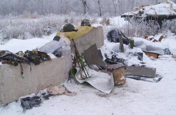 В боях на Светлодарской дуге с 18 декабря погибли 8 бойцов АТО
