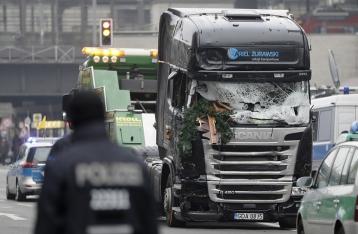 Полиция подтвердила гибель украинца в результате теракта в Берлине