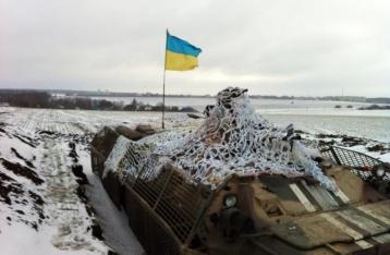 ВСУ установили блокпост на южной окраине Новолуганского