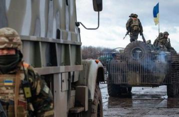 НВФ совершили уже 6 обстрелов позиций ВСУ