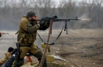 В первый день «режима тишины» силы АТО обстреляли 23 раза