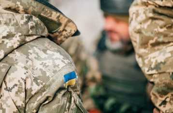 Штаб: Пропавшие на Луганщине военные захвачены в плен