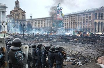 Московский суд признал события на Евромайдане госпереворотом