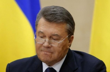 Луценко: Экс-депутат Госдумы РФ дал важные показания по делу о госизмене Януковича