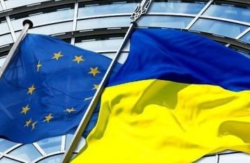 Украина получила второй транш финпомощи от ЕС в сумме €55 миллионов
