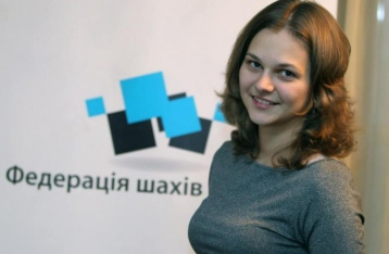 Музычук стала чемпионкой мира по быстрым шахматам